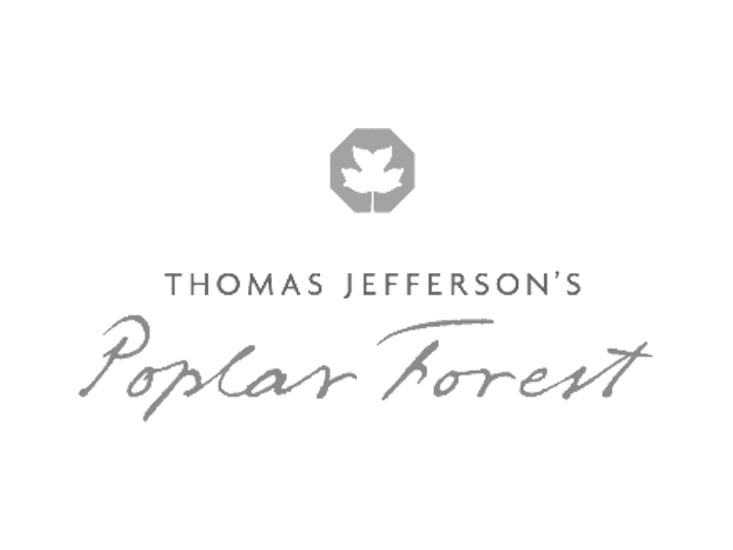 Thomas Jefferson Poplar Forest